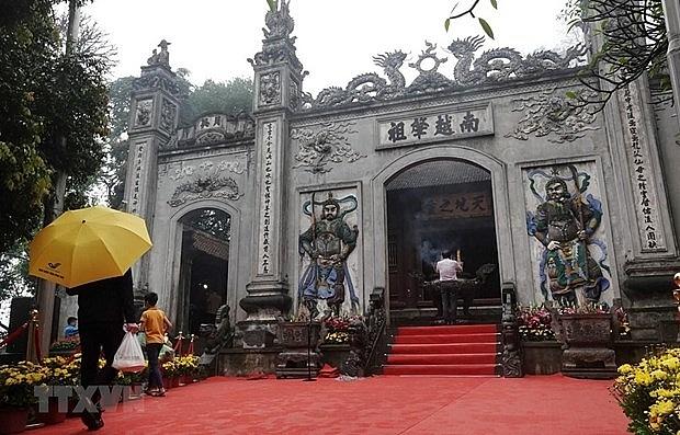 pm urges phu tho to turn tourism into spearhead