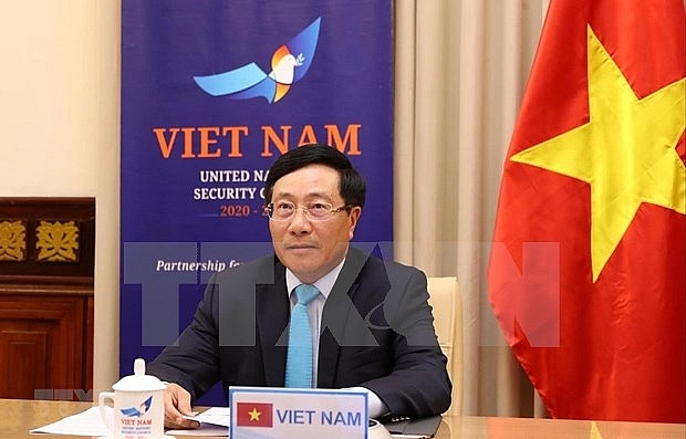 vietnam calls for sanctions lifted humanitarian aid amid pandemic