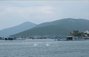 khanh hoa to build new road linked to van phong trans shipment port