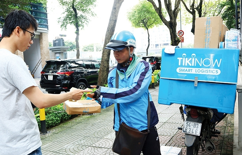 vietnam keen on encouraging asean e commerce solutions