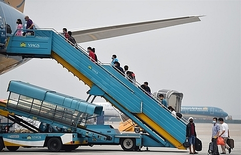 vietnam airlines offers 2 million tickets for 2021 lunar new year
