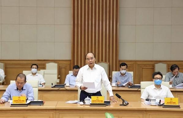 pm commends hcm citys development solutions