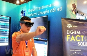 vietnam to approve national strategy on digital technology business development soon