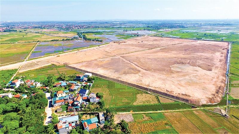 1506p15 quang ninh izs and ezs attractive to domestic and foreign investors
