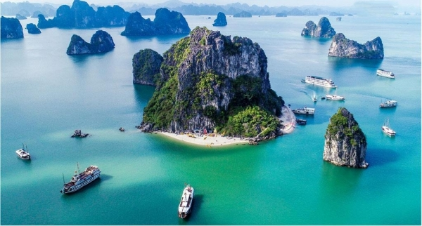 quang ninh a pioneer in smart tourism development