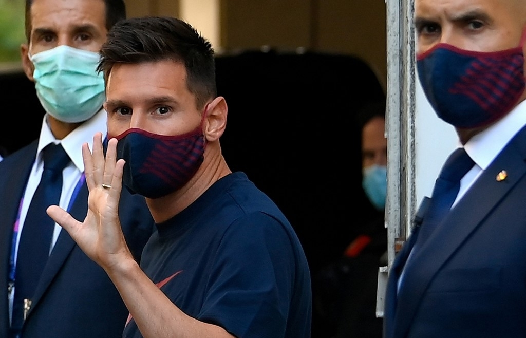 messi divorce bombshell fax signals end of era legal fight at barcelona