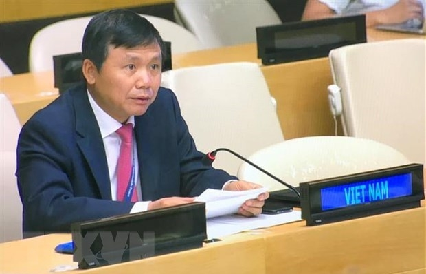 vietnam calls for increased humanitarian relief to palestinians