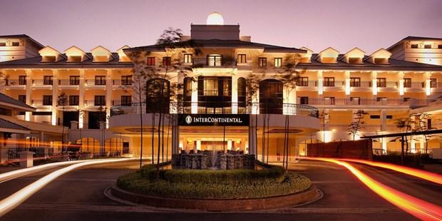 hotel sectors long term outlook remains positive cbre