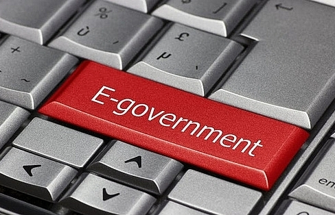 e governance approaches critical mass