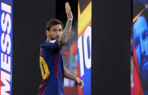 messi on the market but only europes richest and most ambitious need apply