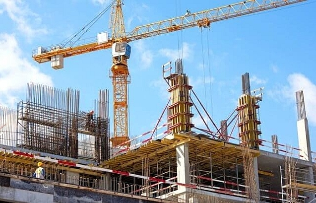 vietnams construction market forecast to lure more foreign investors