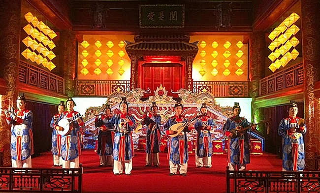 new project on preserving vietnamese folk arts launched