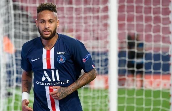 neymar nike part ways after 15 years