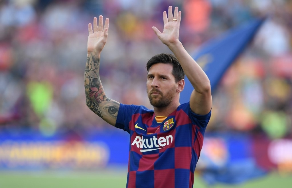 messi fails to attend coronavirus test barcelona sources
