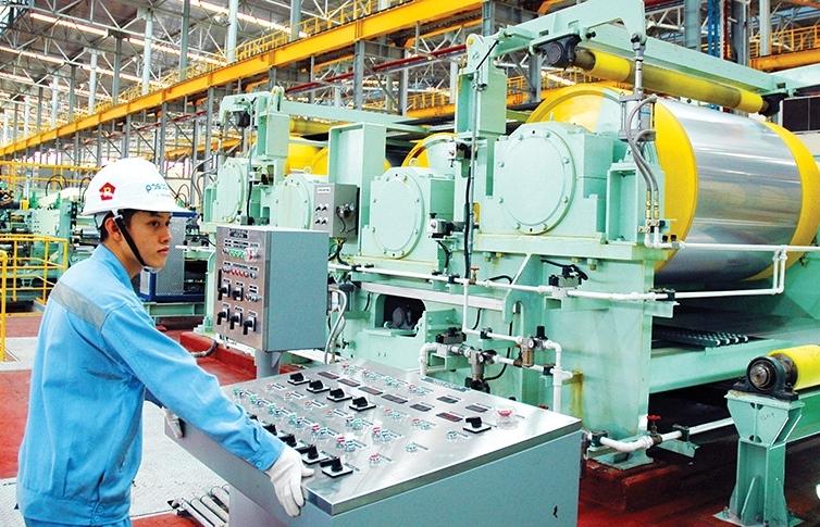 steelmakers urge import protection