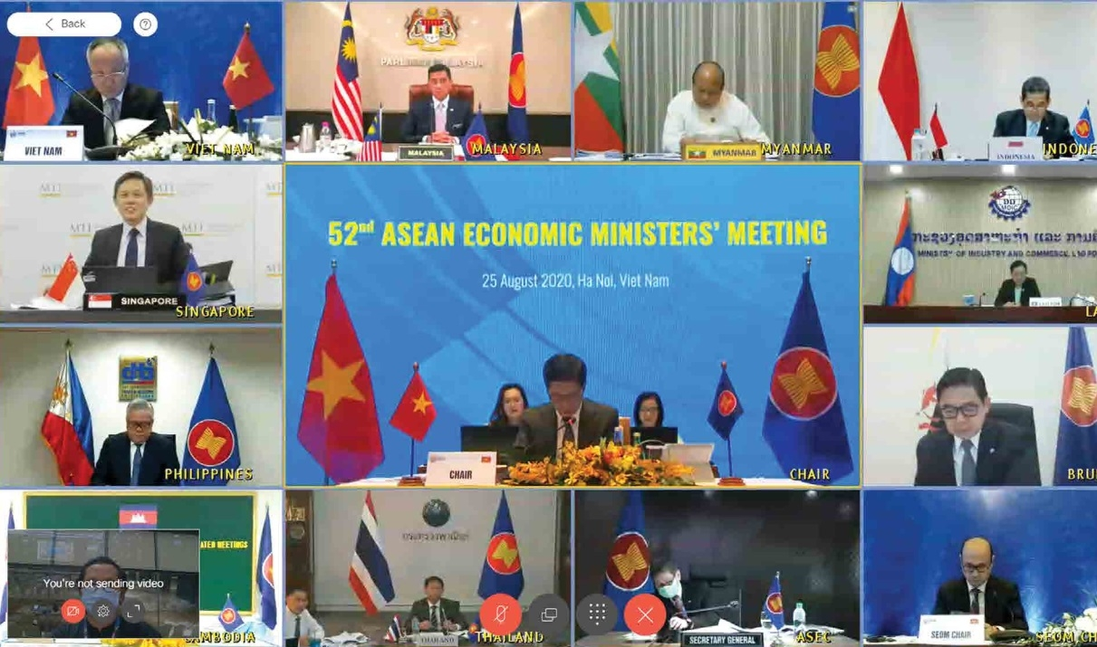 1507p9 enhancing asean cohesion to face down coming trials