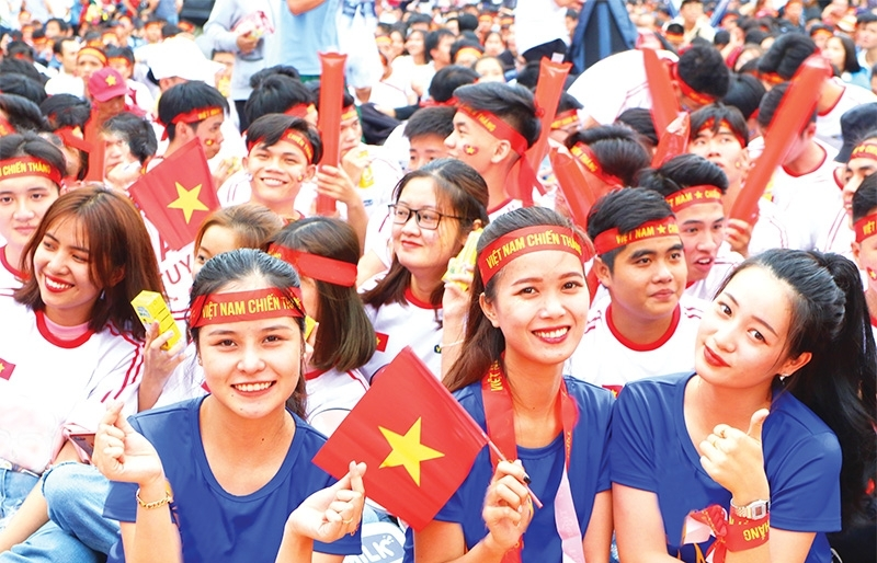 vietnam land of opportunity