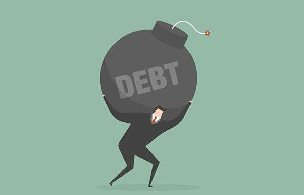 Debt improvements illustrate efficiency