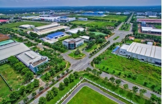 Industrial zone leasing takes a hit as 2021's pandemic complexities hinder activities