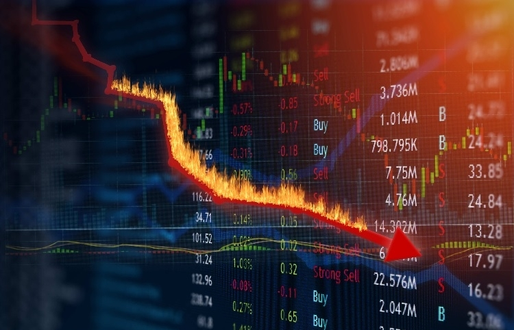 Asia markets down on Delta variant gloom
