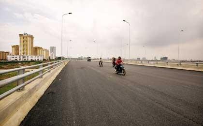 big public concern at road proposal u turn