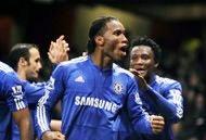 Ferguson's assistant writes off ageing Chelsea