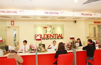 prudential vietnam continues taking the pole