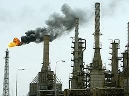 refining oil plant plan