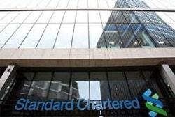 standard chartereds 100 million target to help eradicate avoidable blindness