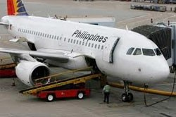 wildcat strike grounds philippine airlines