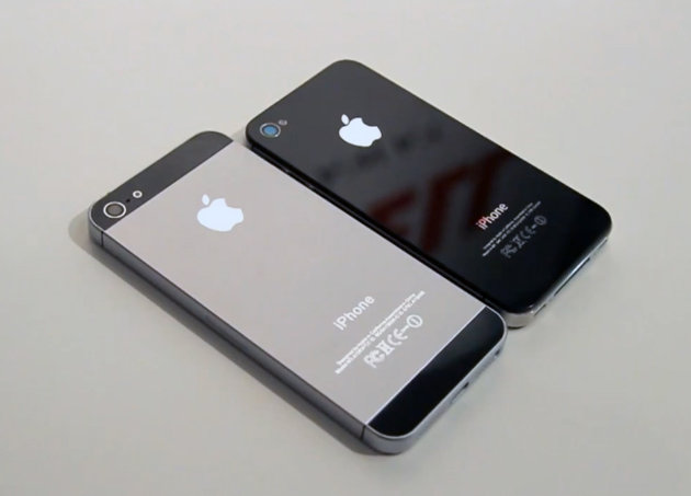 iphone 5_32gb hàng xách tay giá 4tr5 hàng mới 100% bảo hành 24th