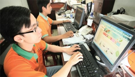 e commerce remains a largely untapped opportunity in vietnam