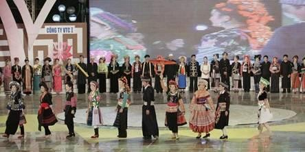 northeastern ethnic group cultural festival planned