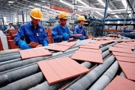 building material suppliers are hammered