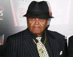 michael jacksons father not in happyland