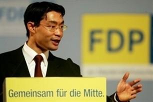 german minister to visit vietnam