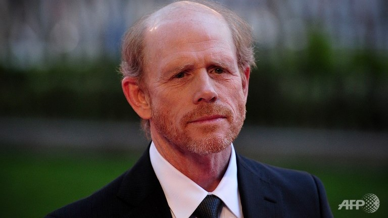 Ron Howard's new test of survival in F1 racing film