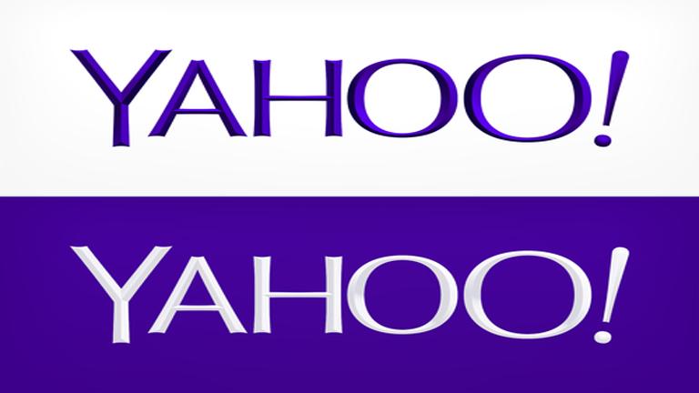 New Yahoo logo debuts | Technology, Information, Gadgets ...