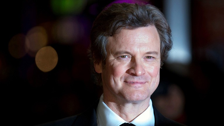 Colin Firth to voice P...