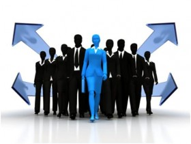 being a manager doesnt make you a leader