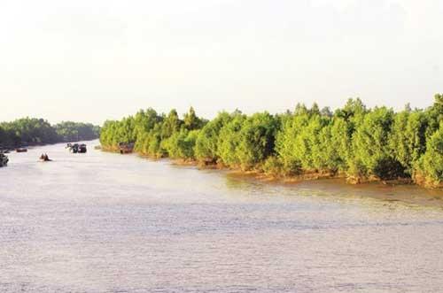 Soc Trang highlights eco-tourism