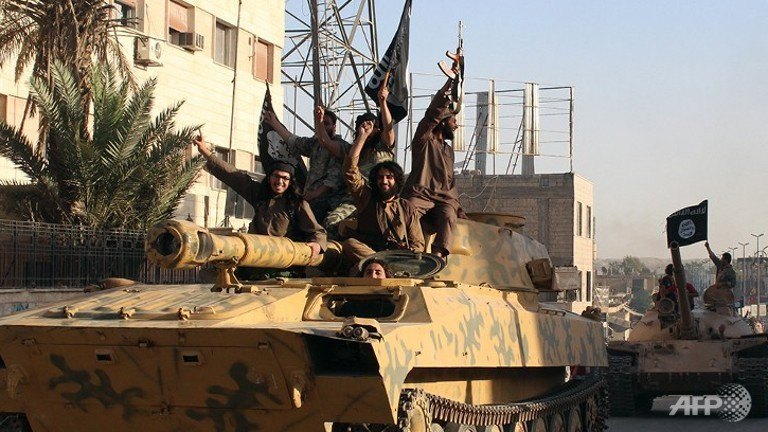 Paris conference to plan fight against Islamic State