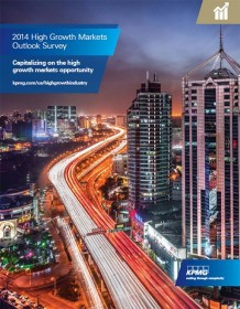 kpmg survey optimistic about emerging market expansion including vietnam