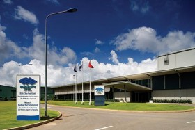 BlueScope factory makes the grade
