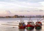 Ha Long Bay named in world's greatest coastline list