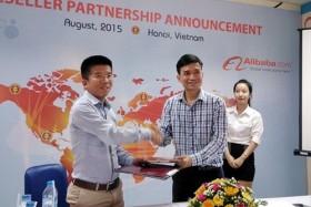 Alibaba authorises Viet Nam reseller