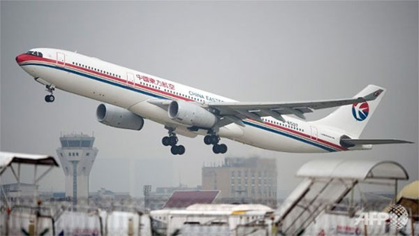 China Eastern Airlines to launch direct flights to Vietnam