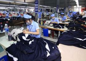 Garment firms await TPP opportunities