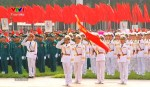 Vietnam holds meeting, military parade to celebrate National Day