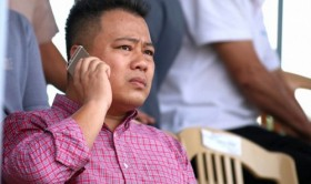 Promises, doubts linger ahead of last matches of Vietnam's football league